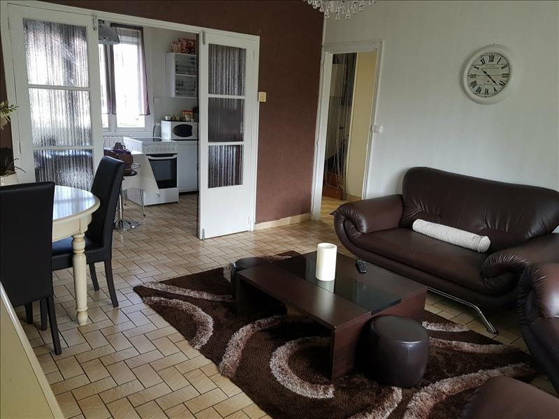 Vente maison / villa Chauny 118700€ - Photo 2