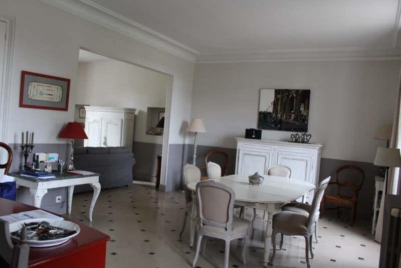 Vente de prestige maison / villa Thomery 820000€ - Photo 4