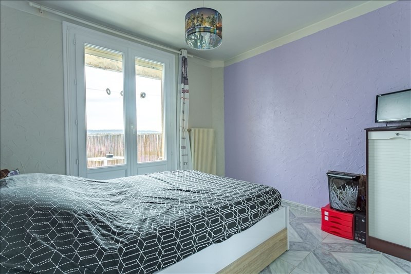 Sale apartment Besancon 119 500€ - Picture 4