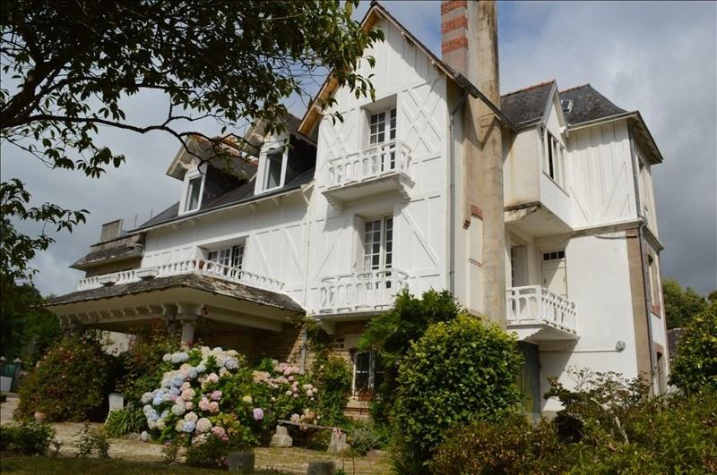 Immobile residenziali di prestigio casa Fouesnant 787500€ - Fotografia 1