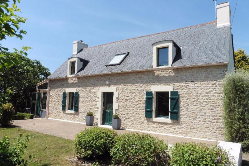 Sale house / villa Plobannalec 346500€ - Picture 1