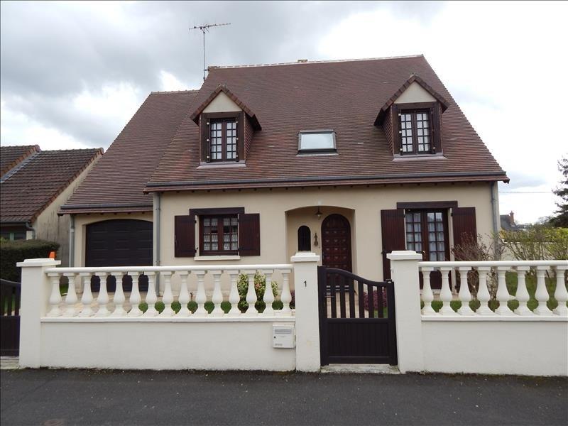 Vente maison / villa Vendome 290000€ - Photo 1