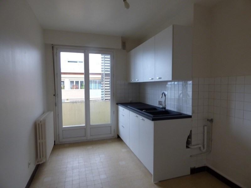 Affitto appartamento Aix les bains 790€ CC - Fotografia 3