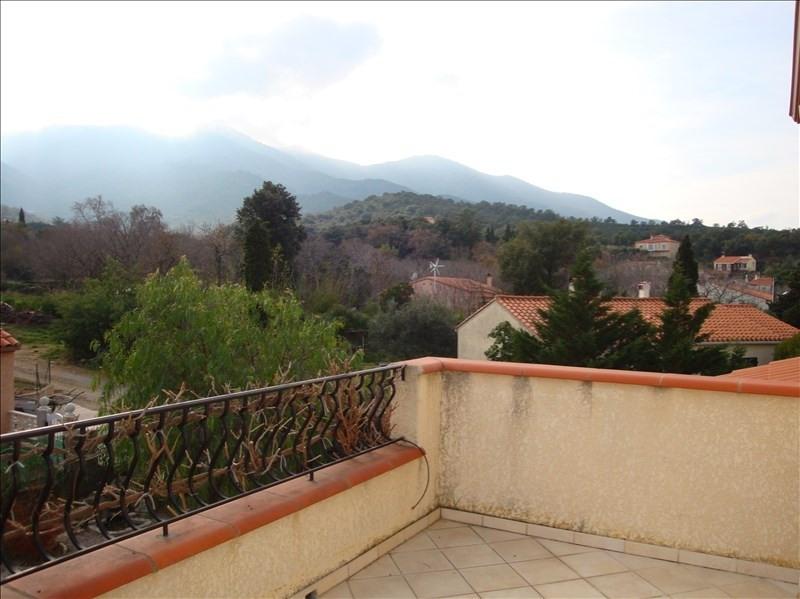 Venta  casa Villelongue dels monts 475000€ - Fotografía 10