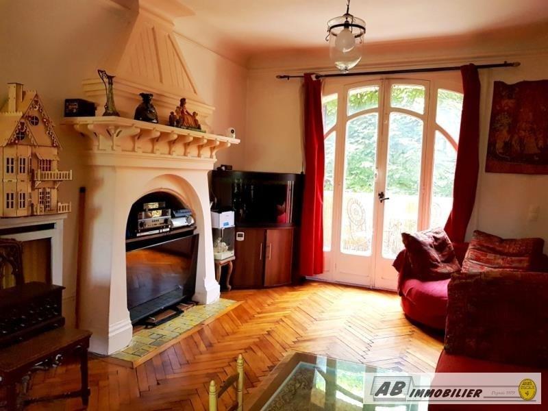 Vente de prestige maison / villa Poissy 499000€ - Photo 2