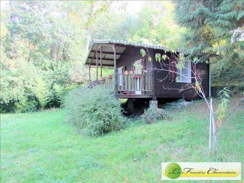 Vente maison / villa La chapelle 23000€ - Photo 1