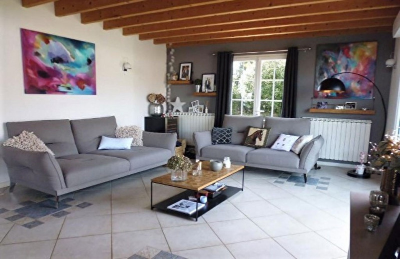 Vente maison / villa Les mathes 420 000€ - Photo 3