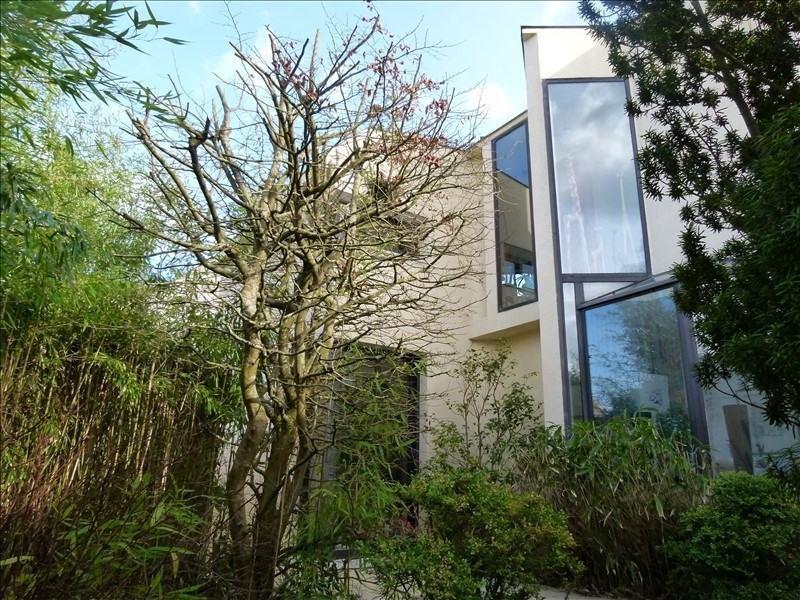 Vente maison / villa Jouars pontchartrain 695000€ - Photo 2