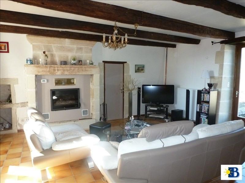 Vente maison / villa Targe 199940€ - Photo 3