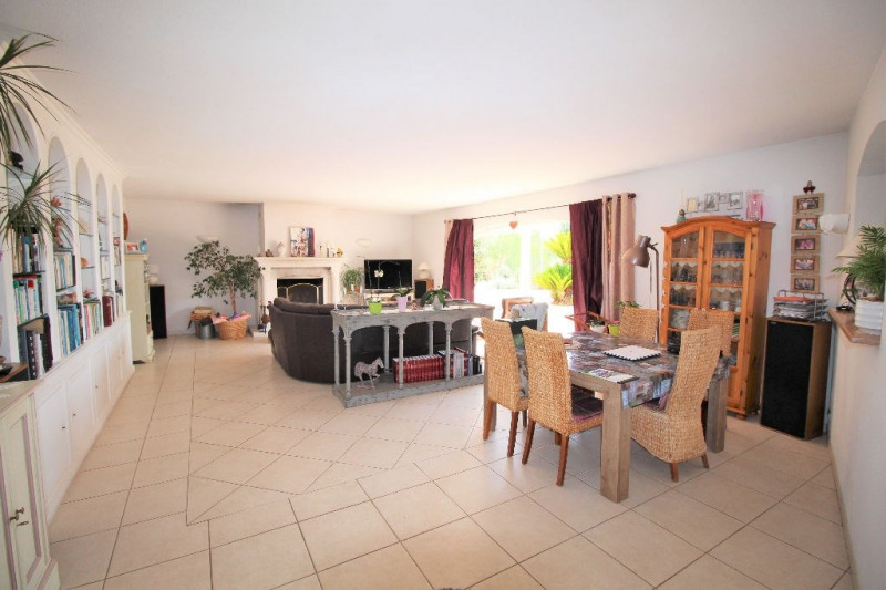 Deluxe sale house / villa Biot 1 297 000€ - Picture 6