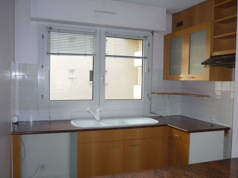 Vente appartement Chambery 249000€ - Photo 3