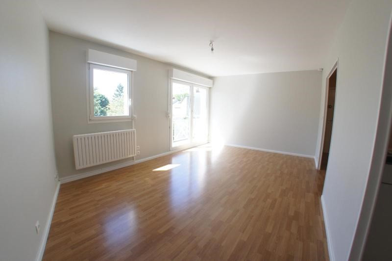 Location appartement Angers 630€ CC - Photo 1