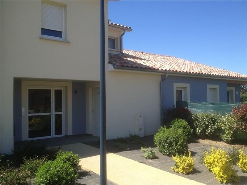 Alquiler  apartamento Pins-justaret 633€ CC - Fotografía 1