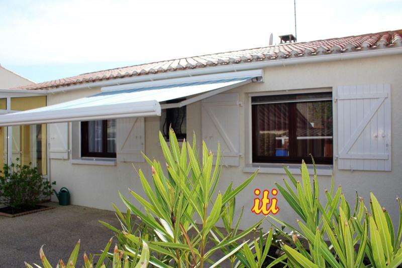 Vente maison / villa Chateau d olonne 233000€ - Photo 2