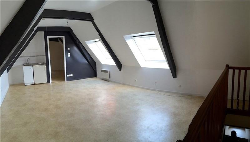 Locação apartamento Pire sur seiche 330€ CC - Fotografia 1