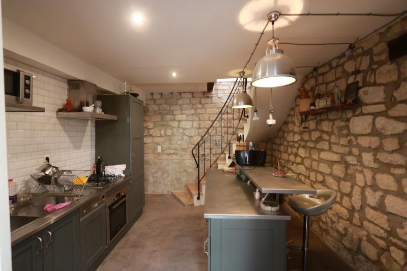Vente de prestige loft/atelier/surface Paris 18ème 1450000€ - Photo 3