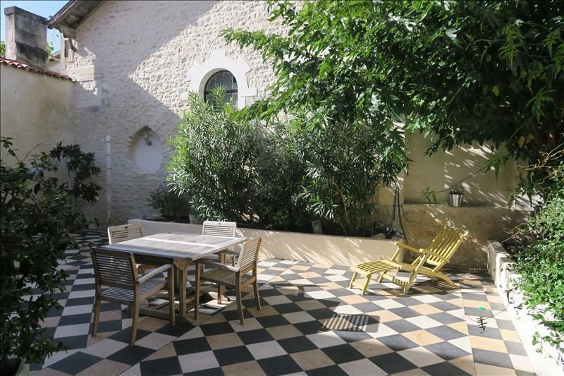 Deluxe sale house / villa Royan 745000€ - Picture 5