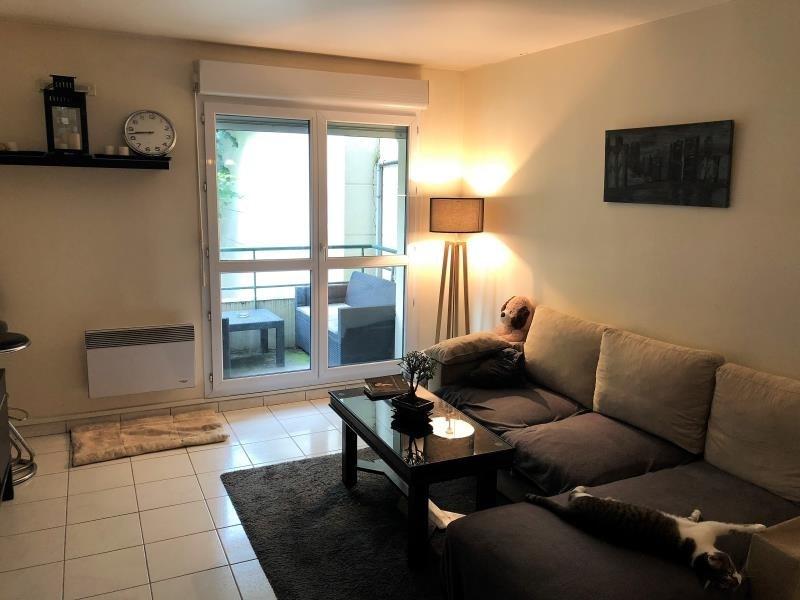 Sale apartment Chaville 239000€ - Picture 3