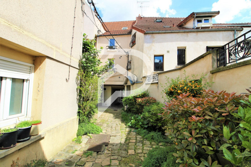 Sale apartment Montmorency 115000€ - Picture 2