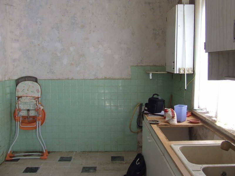 Sale house / villa Sains du nord 55100€ - Picture 5
