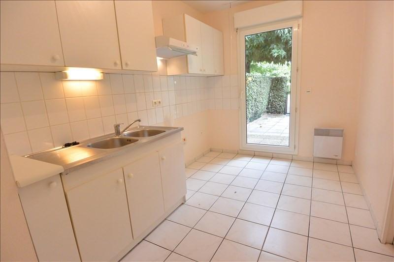 Rental house / villa Pauillac 645€ CC - Picture 4