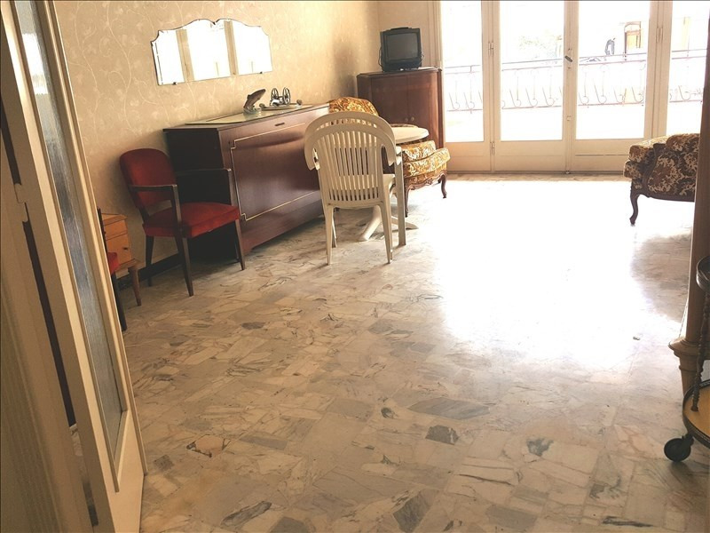 Vente appartement Menton 329 000€ - Photo 1