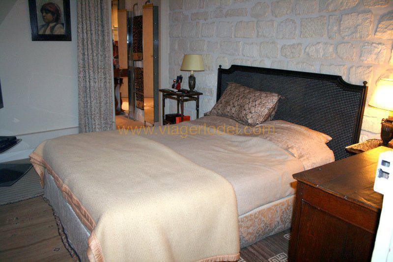Viager appartement Paris 16ème 140000€ - Photo 4