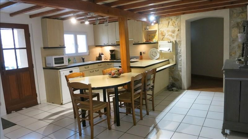 Vente maison / villa Quincy voisins 299500€ - Photo 1