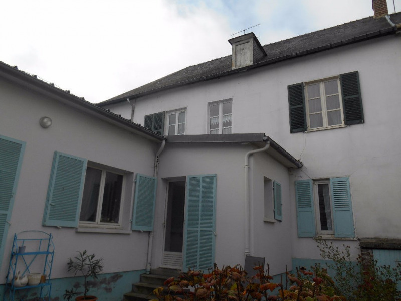 Vente maison / villa Breteuil 198 000€ - Photo 1