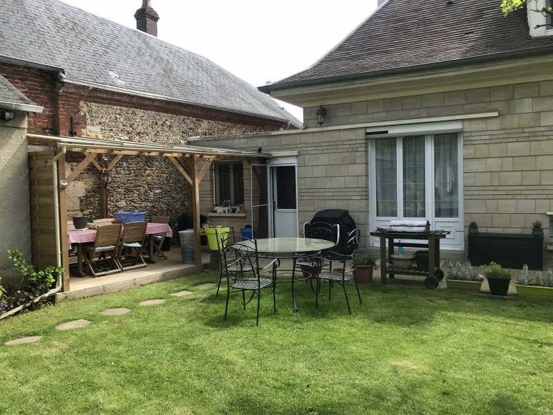 Vente maison / villa Amblainville 320200€ - Photo 6
