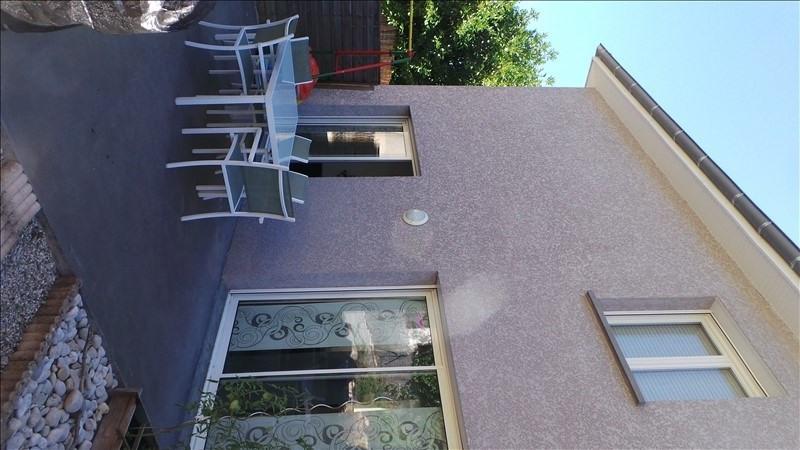 Vente maison / villa Villieu loyes mollon 198000€ - Photo 5
