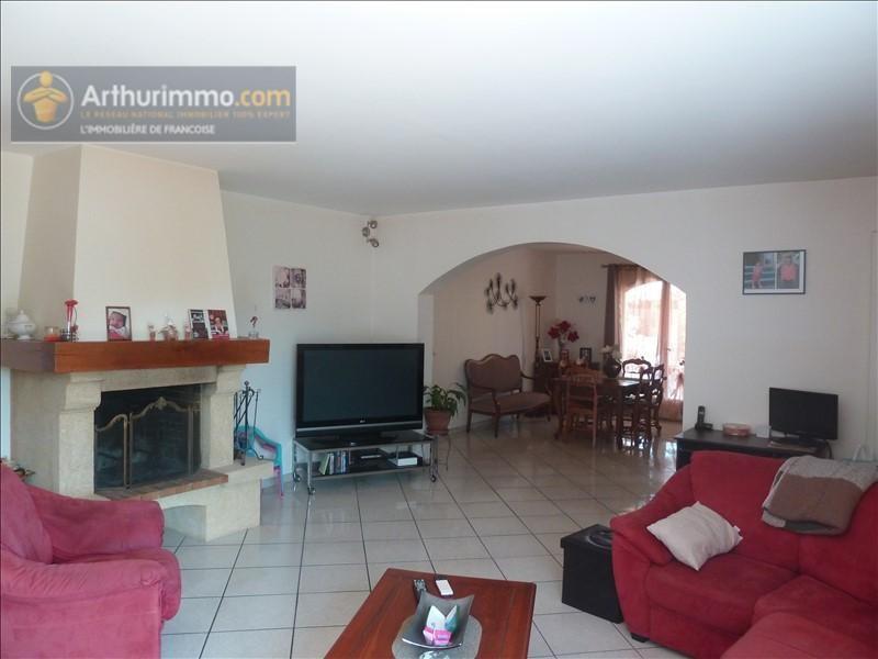 Sale house / villa St maximin la ste baume 418000€ - Picture 3