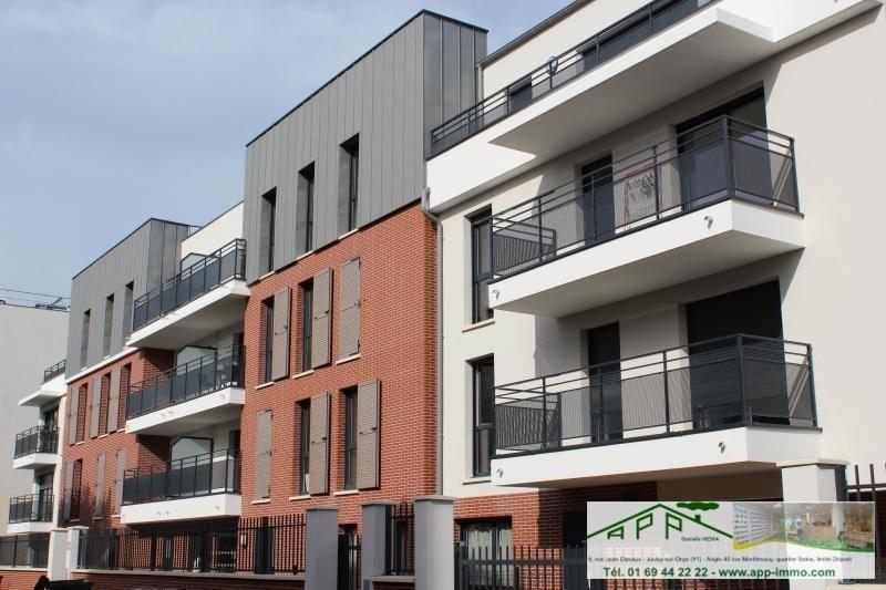 Vente de prestige appartement Athis mons 149900€ - Photo 1