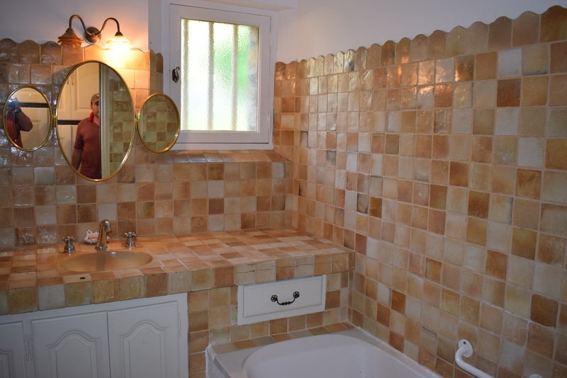 Deluxe sale house / villa Fayence 997000€ - Picture 15