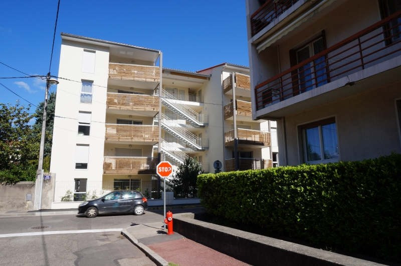 Produit d'investissement appartement Vienne 157 000€ - Photo 3