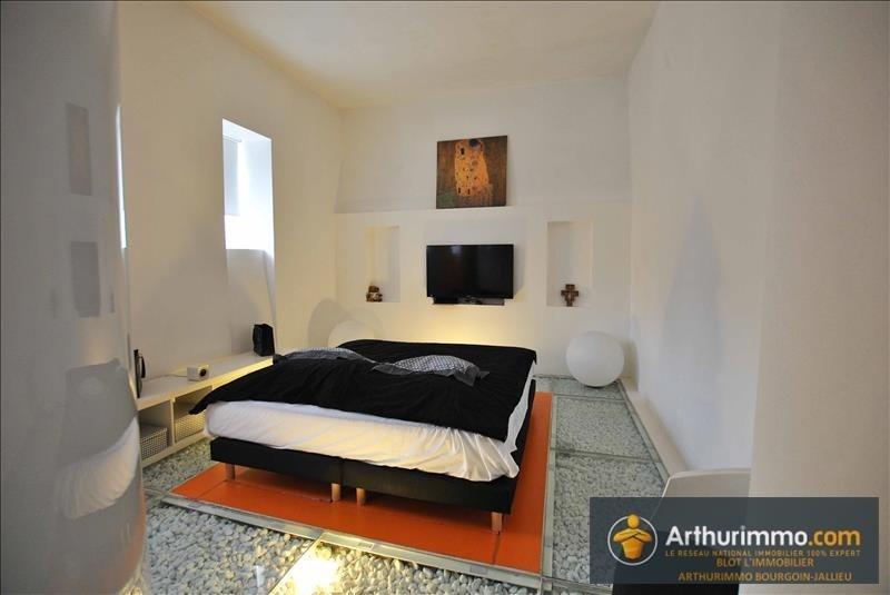 Sale apartment Bourgoin jallieu 273000€ - Picture 4