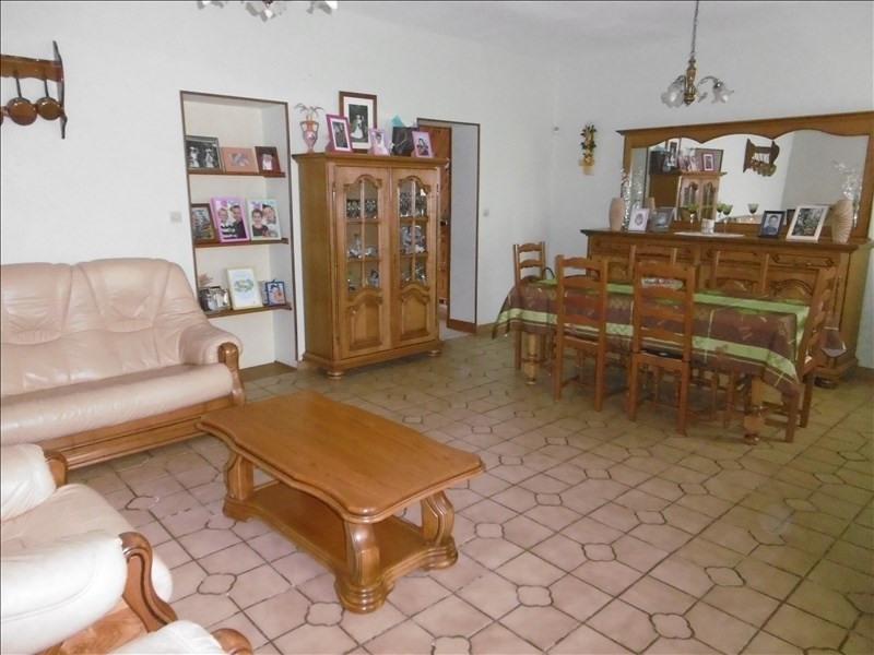 Sale house / villa St quentin 158000€ - Picture 2