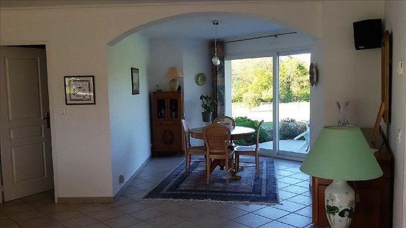 Sale house / villa Pleumeur bodou 312000€ - Picture 6