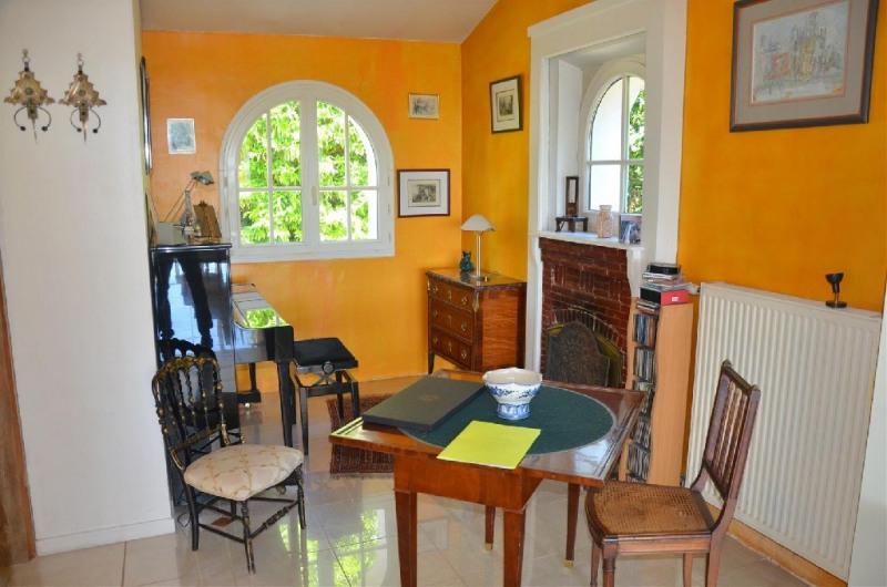 Vente maison / villa Fontaine le port 580000€ - Photo 5