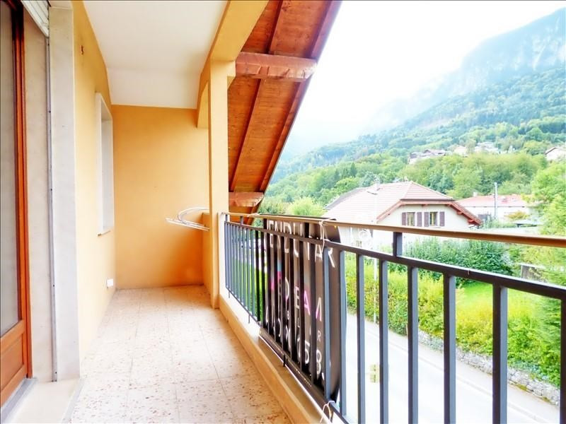 Vente appartement Marnaz 142000€ - Photo 5