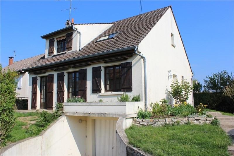 Vente maison / villa Boutigny 311000€ - Photo 1