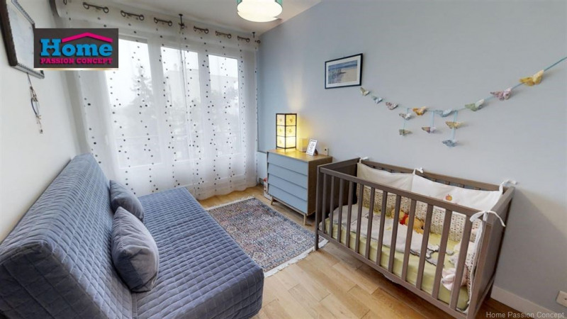 Vente appartement Rueil malmaison 399000€ - Photo 6
