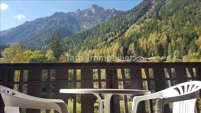 Sale apartment Chamonix mont blanc 133 000€ - Picture 2
