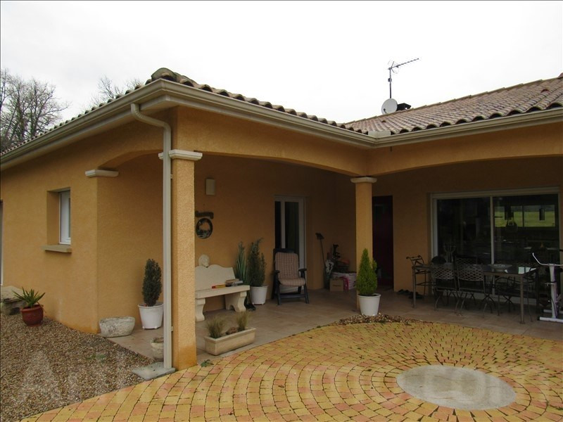 Vente maison / villa Bergerac 335000€ - Photo 3