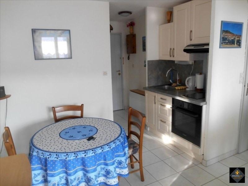 Sale apartment Sete 85000€ - Picture 5