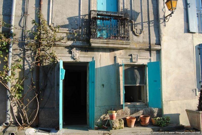 Vente maison / villa Proche carcassonne 27000€ - Photo 3