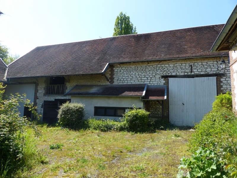 Vente maison / villa Auxon 148000€ - Photo 2