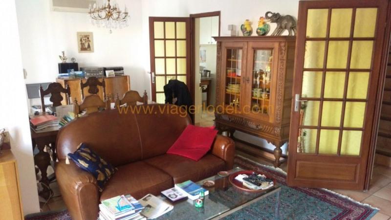 Vendita nell' vitalizio di vita casa Agde 120000€ - Fotografia 3
