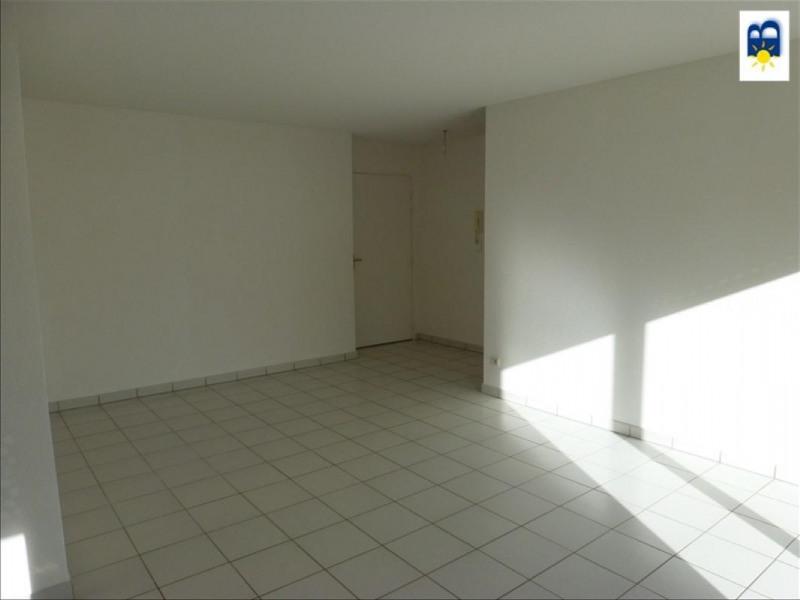 Location appartement Chatellerault 500€ CC - Photo 7