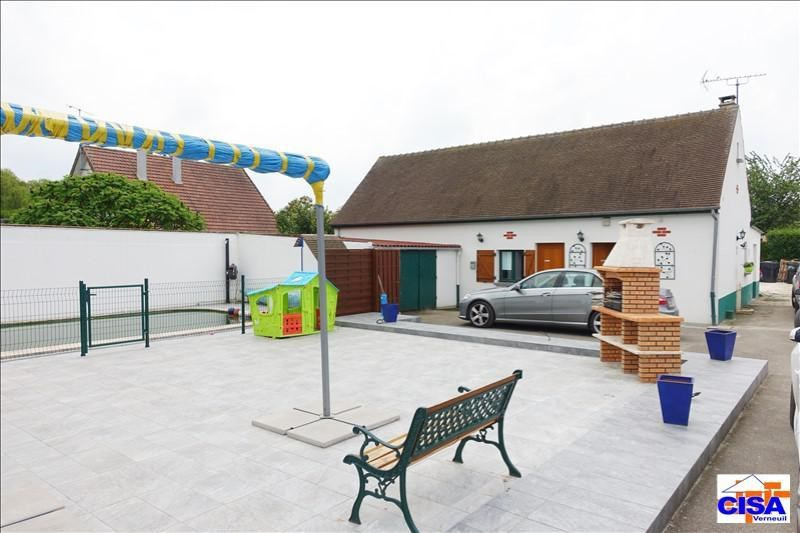 Vente maison / villa Chevrieres 472000€ - Photo 2